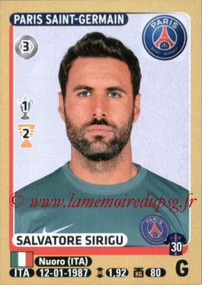 N° 338 - Salvatore SIRIGU
