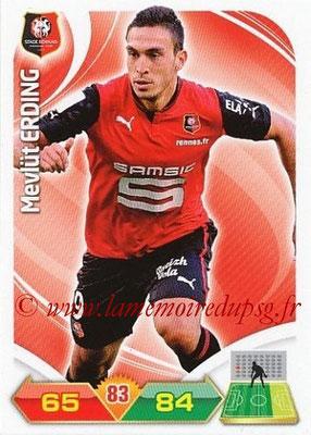N° 235 - Mevlut ERDING (2009-12, PSG > 2012-13, Rennes)