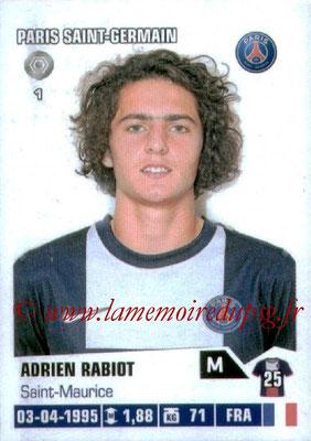 N° 330 - Adrien RABIOT