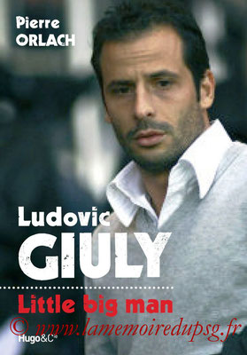 2009-03-xx - Giuly, little big man (Hugo & Compagnie, xxx pages)_temp