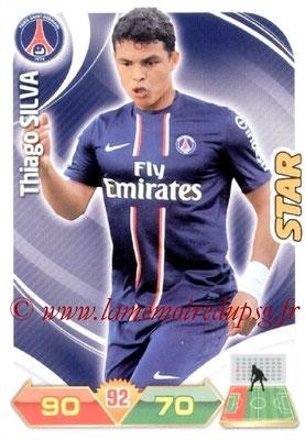 N° 205 - Thiago SILVA (Star)