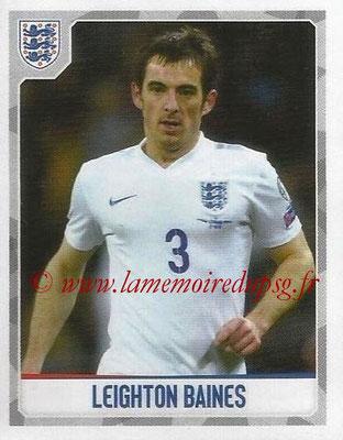 Panini England 2016 - N° 017