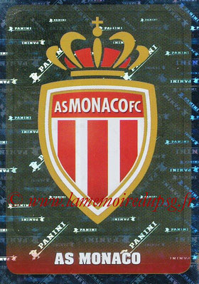 2018-19 - Panini Ligue 1 Stickers - N° 226 - Ecusson Monaco