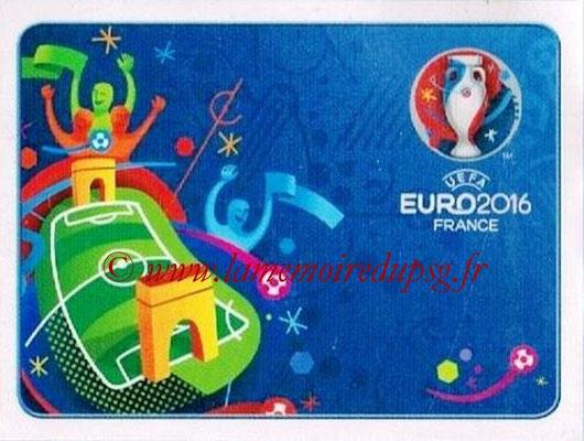 Panini Euro 2016 Stickers - N° 008