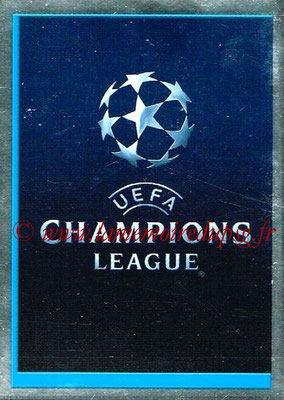 2016-17 - Topps UEFA Champions League Stickers - N° UCL 1 - Logo UEFA Champions League Logo