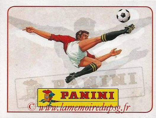 2014-15 - Panini Champions League N° 001 - Intro