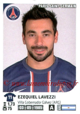 N° 310 - Ezequiel LAVEZZI