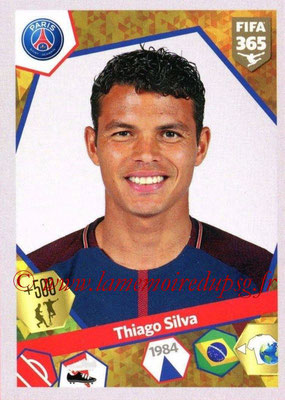 N° 237 - Thiago SILVA