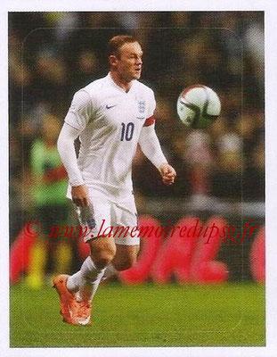 Panini England 2016 - N° 263