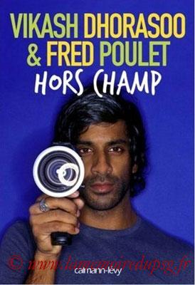 2008-10-29 - Hors champ (Calmann-Lévy, 234 pages)