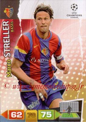 2011-12 - Panini Champions League Cards - N° 044 - Marco STRELLER (FC Bâle)