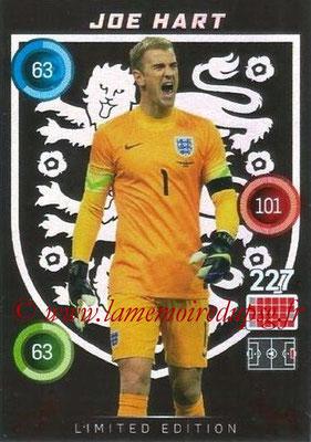 Panini England 2016 Adrenalyn XL - N° LE-JH