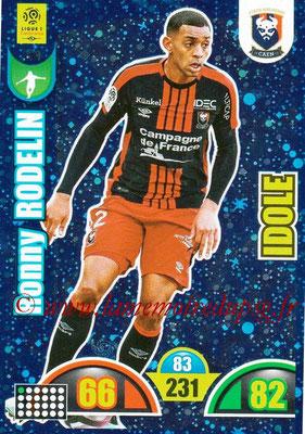 2018-19 - Panini Adrenalyn XL Ligue 1 - N° 368 - Ronny RODELIN (Caen) (Idole)