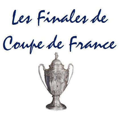 Les Tickets de Finales de Coupe de France