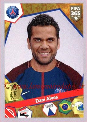 N° 241 - Dani ALVES