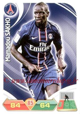 N° 197 - Mamadou SAKHO
