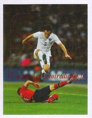 Panini England 2016 - N° 120