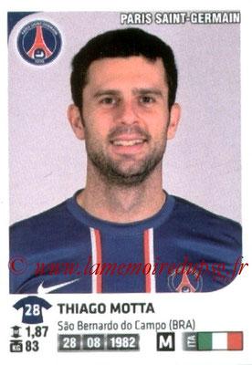 N° 303 - Thiago MOTTA