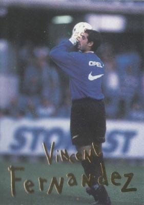 N° 052 - Vincent FERNANDEZ (Recto)