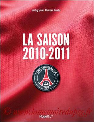2011-10-xx - La saison 2010-11 en images (Hugo Sport, XXX pages