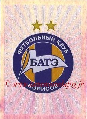 2015-16 - Topps UEFA Champions League Stickers - N° 350 - Logo FC Bate Borisov