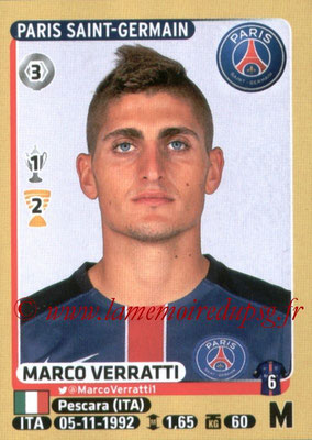 N° 354 - Marco VERRATTI