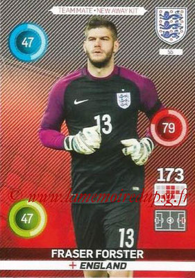 Panini England 2016 Adrenalyn XL - N° 055