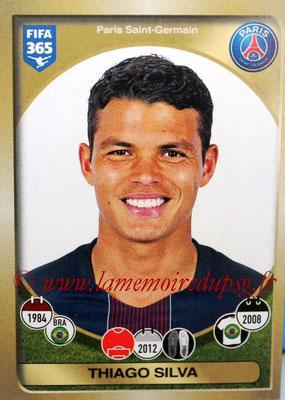 N° 164 - Thiago SILVA