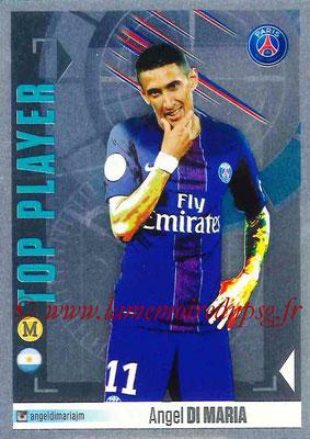 N° 716 - Angel DI MARIA (Top Player)