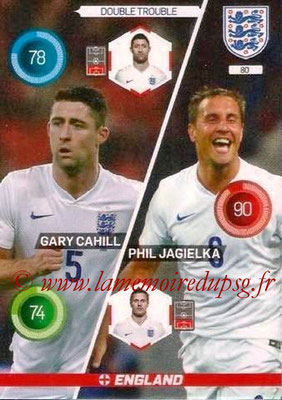 Panini England 2016 Adrenalyn XL - N° 080