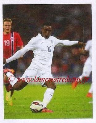 Panini England 2016 - N° 254
