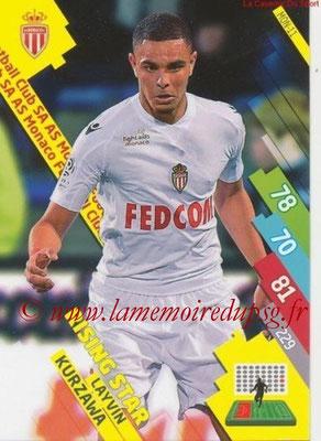 N° 165 - MON-01 - Layvin KURZAWA (2014-15, Monaco > 2015-??, PSG)