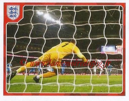 Panini England 2016 - N° 146