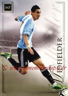 N° 036 - Angel DI MARIA (2014, Argentine > 2015-??, PSG) (Midfielder)