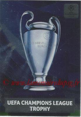 2013-14 - Adrenalyn XL champions League N° 001 - Trophée Ligue des Champions