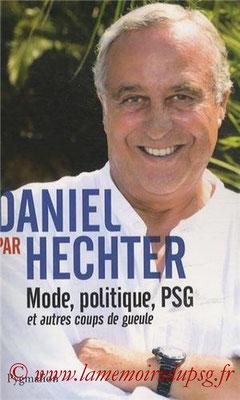 2013-09-28 - Daniel par Hechter (Pygmalion, 475 pages)