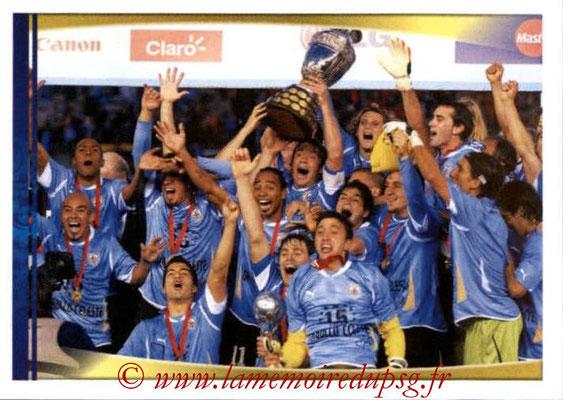 Panini Copa America Centenario USA 2016 Stickers - N° 448 - 100 ans
