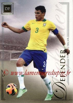 N° 028 - Thiago SILVA (2012-??, PSG > 2014, Brésil) (Defender)