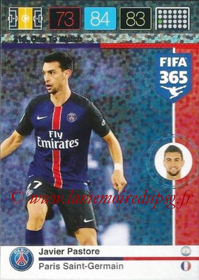 N° 216 - Javier PASTORE (One to Watch)