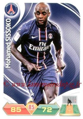 N° 202 - Mohamed SISSOKO