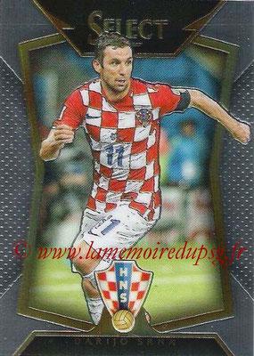 2015 - Panini Select Soccer - N° 070 - Darijo SRNA (Croatie)