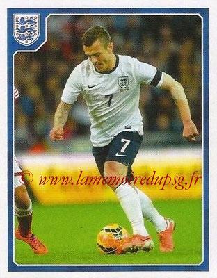 Panini England 2016 - N° 182