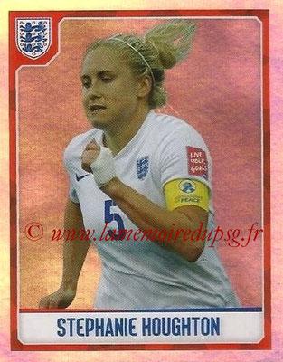 Panini England 2016 - N° 278