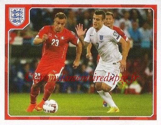 Panini England 2016 - N° 151