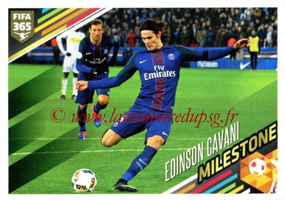 N° 385 - Edinson CAVANI (Milestone)