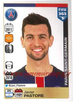 N° 441 - Javier PASTORE