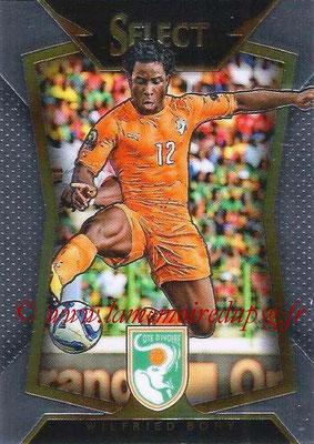 2015 - Panini Select Soccer - N° 092 - Wilfried BONY (Côte d Ivoire)