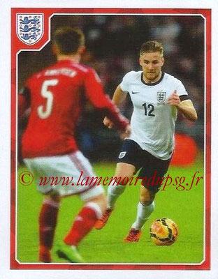 Panini England 2016 - N° 125