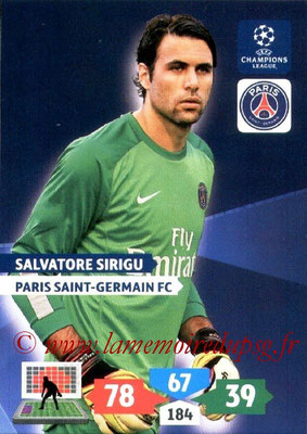 N° 226 - Salvatore SIRIGU