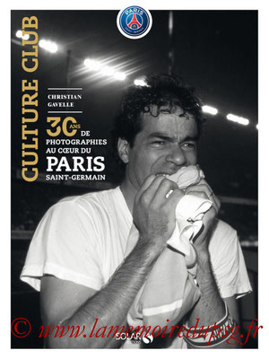 2016-11-17 - Paris Culture Club (Solar, 240 pages)